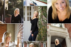 University of Florida Senior Portraits