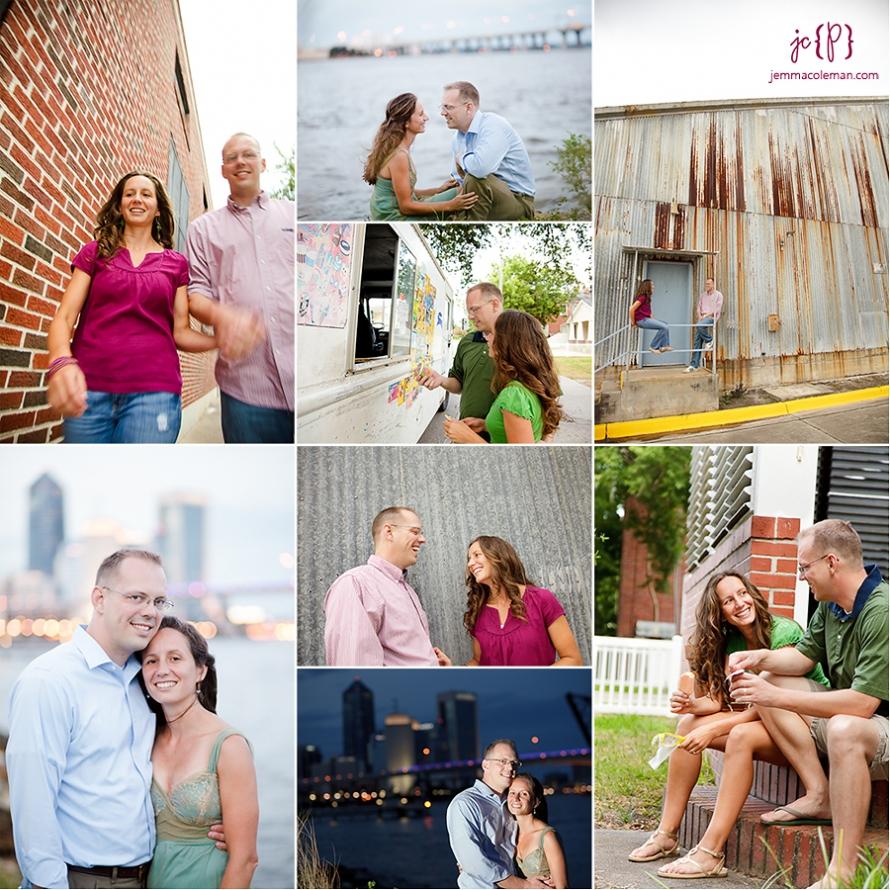 Jupiter, FL Family Portraits