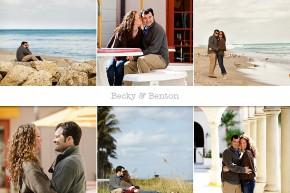 Palm Beach Portraits
