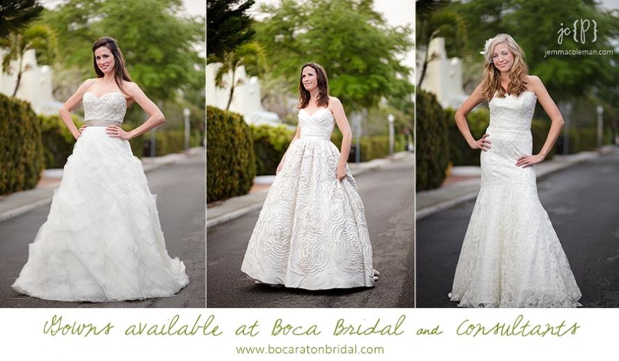 South Florida Bridal Gown Boutique
