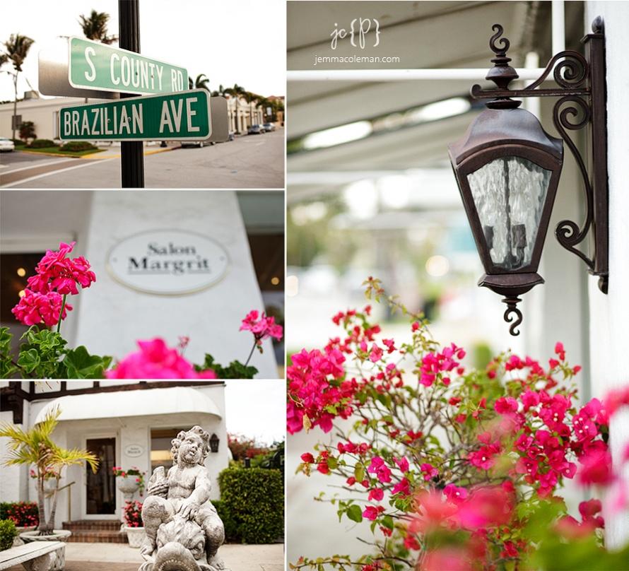 Palm Beach Salon & Spa