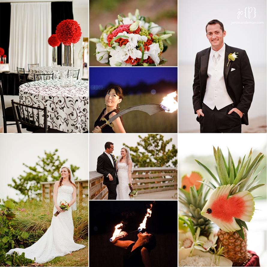 Treasure Coast Wedding Photography