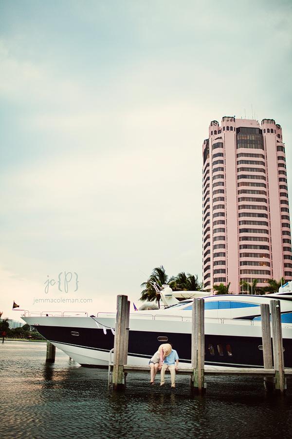 South Florida Wedding Photographer JemmaColeman.com