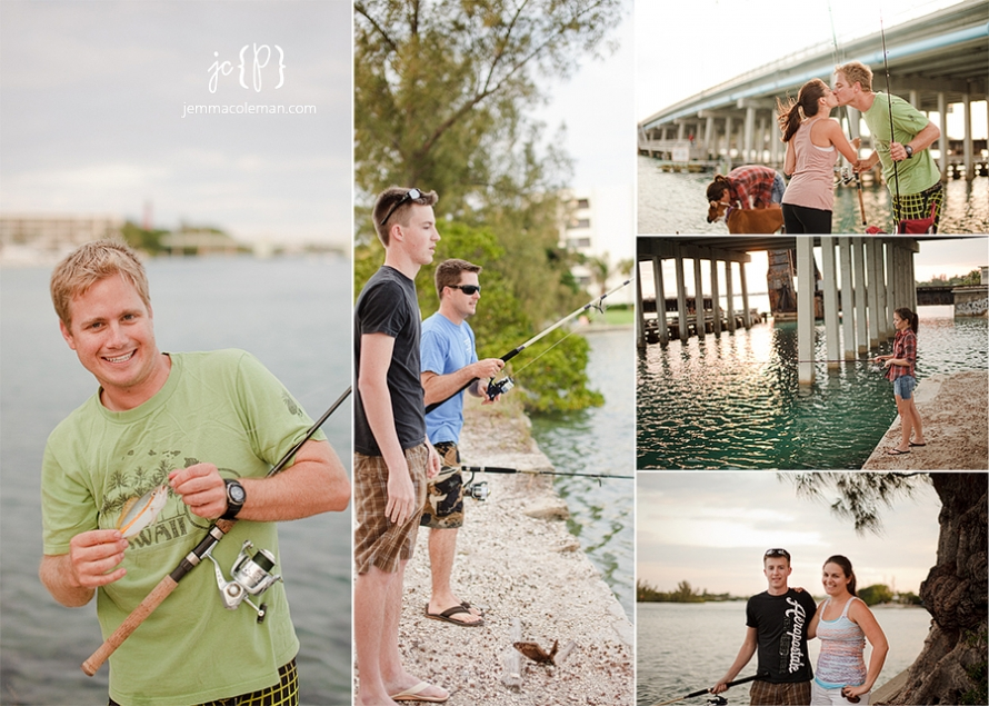 Jupiter, Florida Family Photos