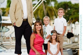 Singer Island Family Portraits