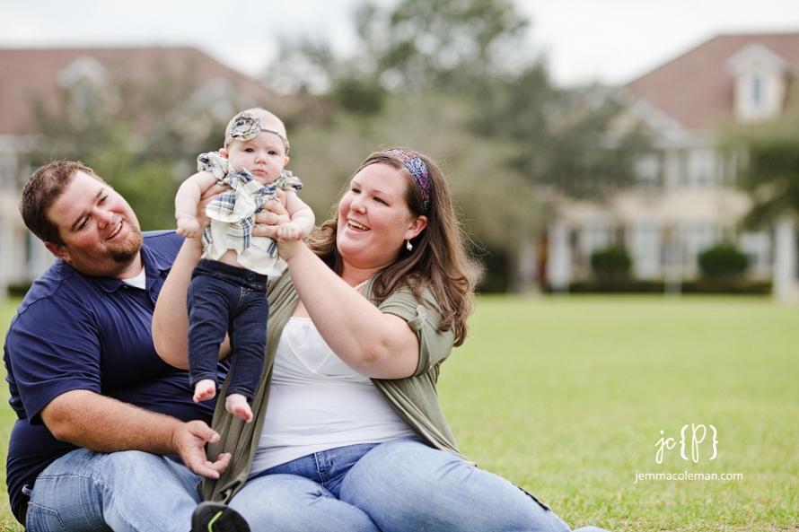 Palm Beach Treasure Coast Family Portraits