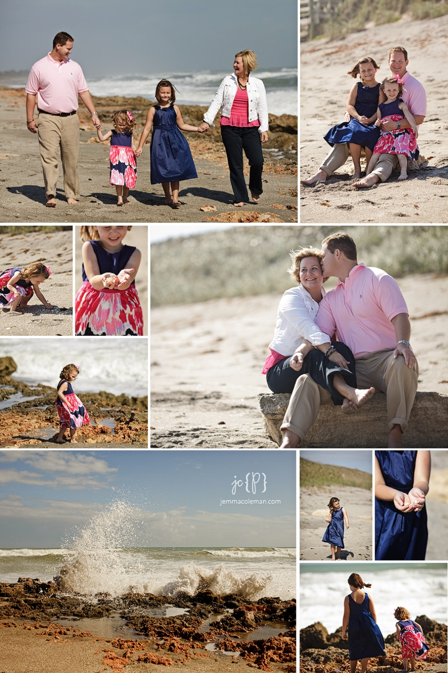 Palm Beach Family Portraits