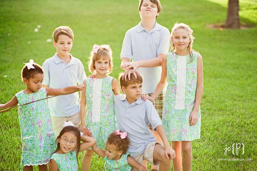 Family Portraits Jupiter Florida