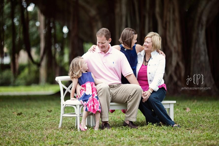 Family Photography Jupiter Florida