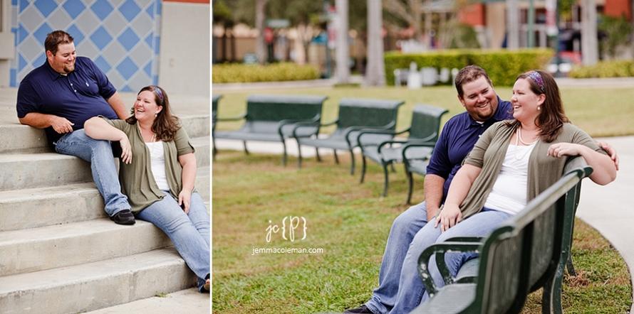 Jupiter Florida Family Photographer
