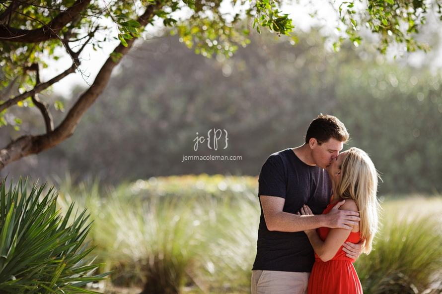 Engagement Session Juno Beach
