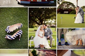 Jupiter Lighthouse Wedding EastPointe Reception