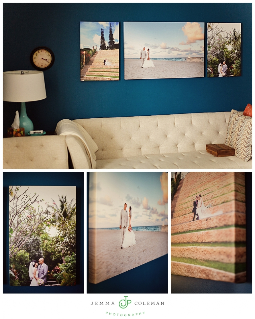 Jemma Coleman Photography Canvas Prints