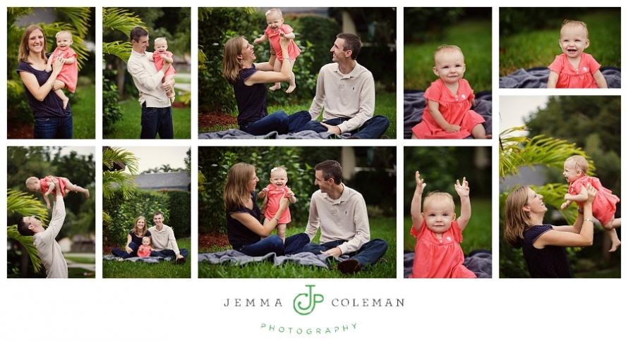South Florida Family Portraits