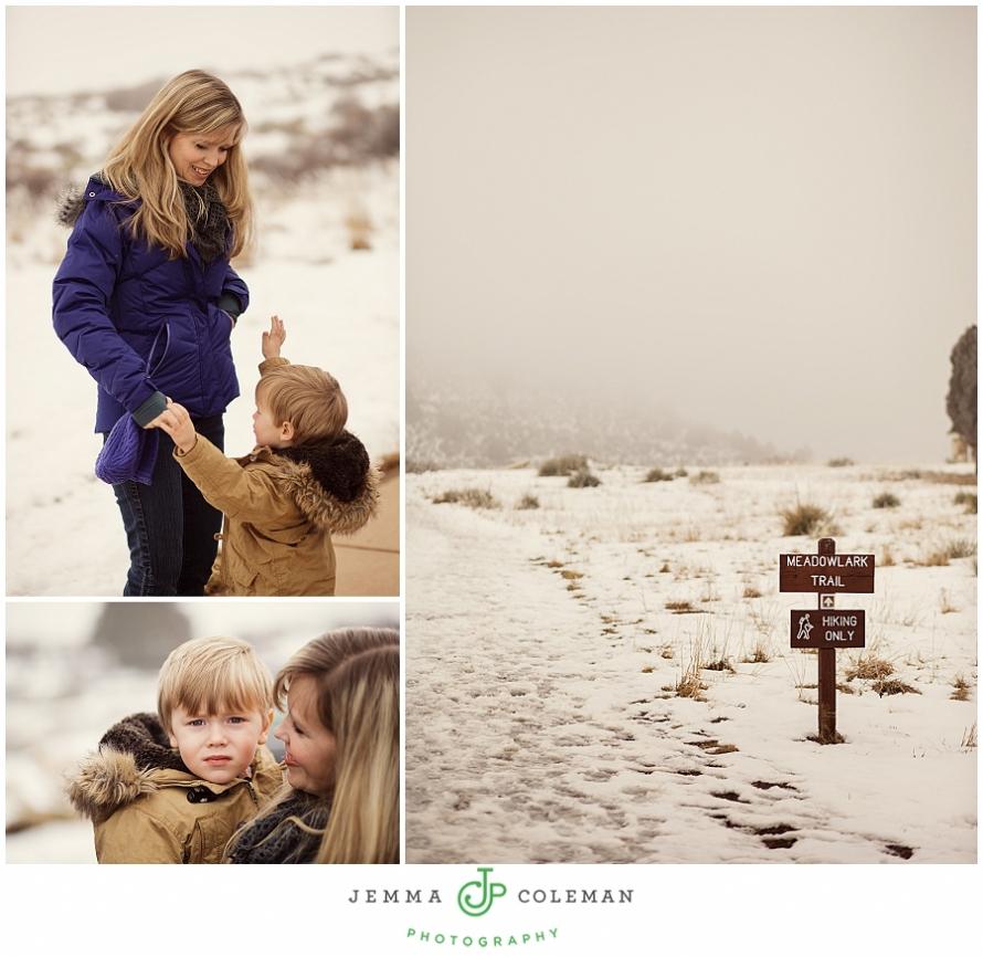 Colorado Family Photos Destination Photographer Jemma Coleman