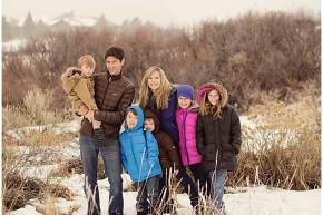 Colorado Family Photos