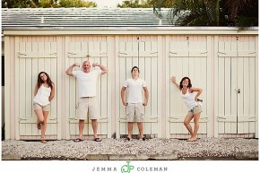 Family Vacation Photos South Florida