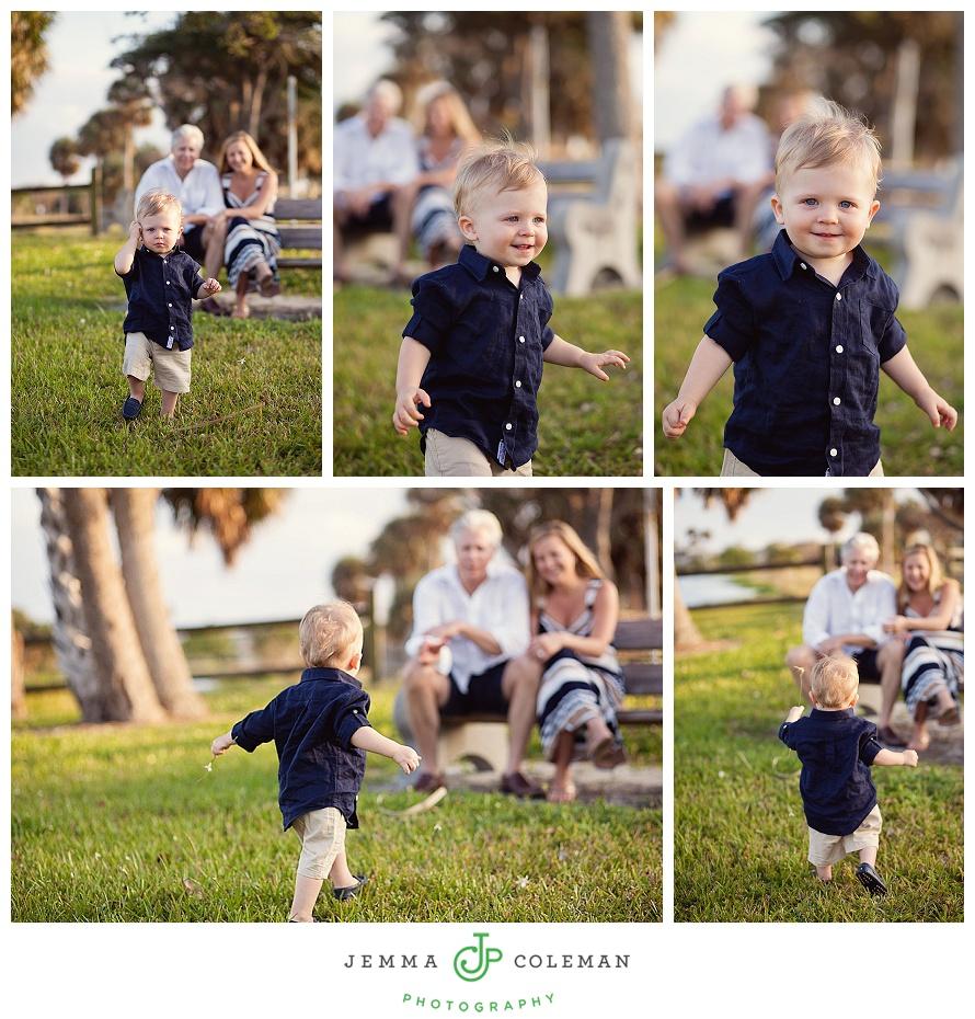 Jupiter Florida Family Photographers
