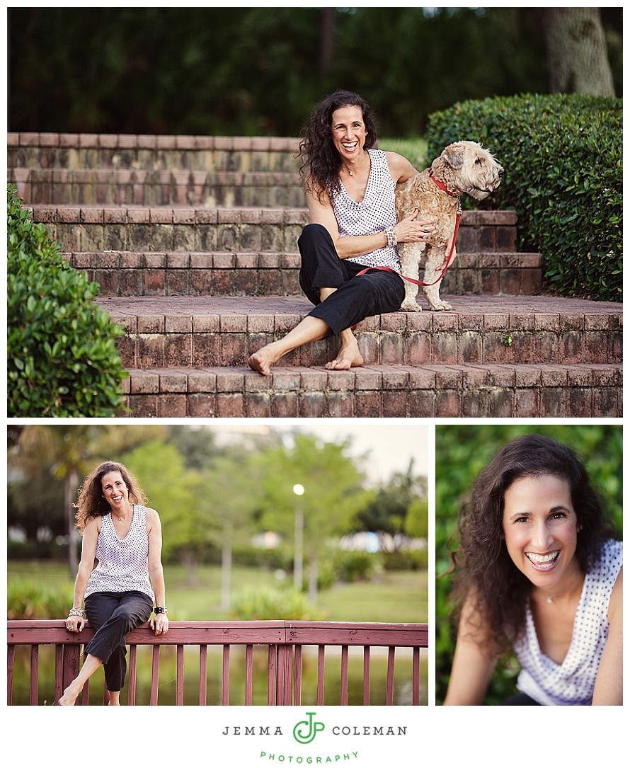 Portraits for professionals in South Florida Jupiter Palm Beach Gardens