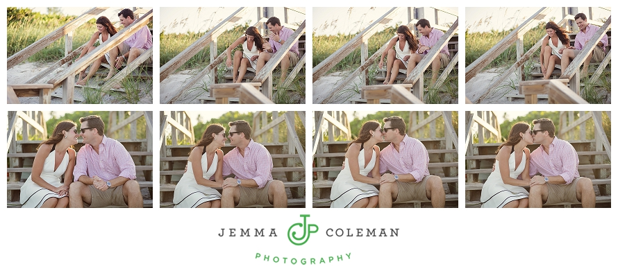 South Florida Engagement Photographer Jemma Coleman