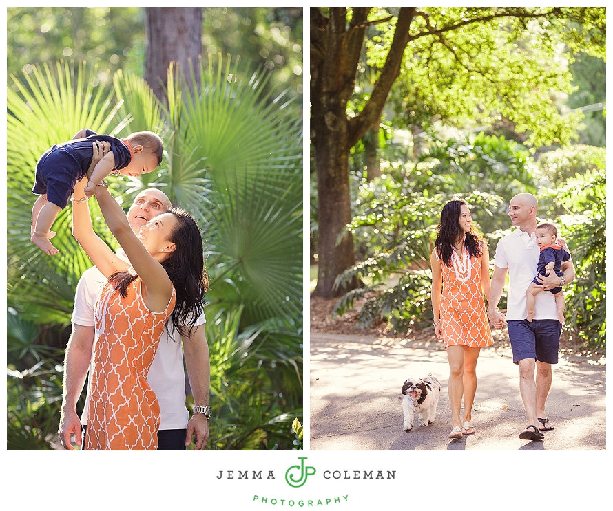 Jupiter Florida Family Photographer